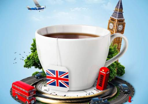 Britain Blog - English in Britain