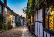 Rye East sussex
