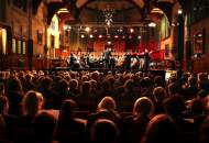 Konzert des Internats Sedbergh